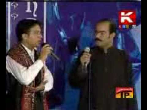 "SINDHI FUNNY CLIP...........GAMOO AND PARDESI.......GP......BY  ""NAWAB ALI CHANDIO"""