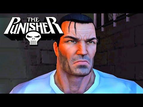 The Punisher - ENDING - Ryker's Island