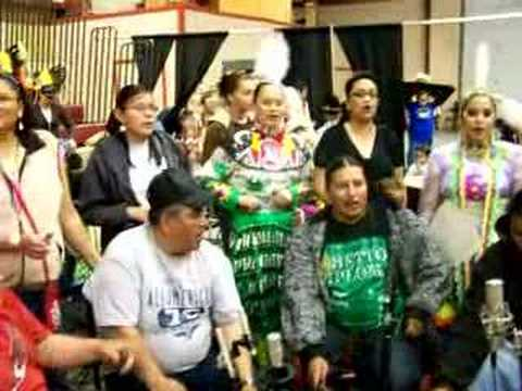 White Lodge - Round Dance Song