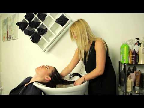 Советы парикмахера-стилиста Виктории Авдаловой по уходу за волосами