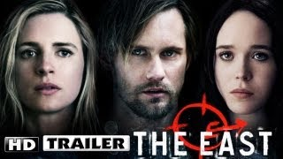 Nonton THE EAST Trailer 2013 en español Film Subtitle Indonesia Streaming Movie Download