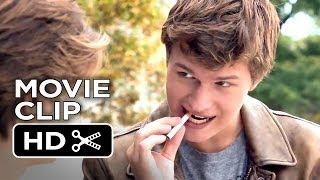 Nonton The Fault In Our Stars Movie CLIP - It's A Metaphor (2014) - Shailene Woodley Movie HD Film Subtitle Indonesia Streaming Movie Download