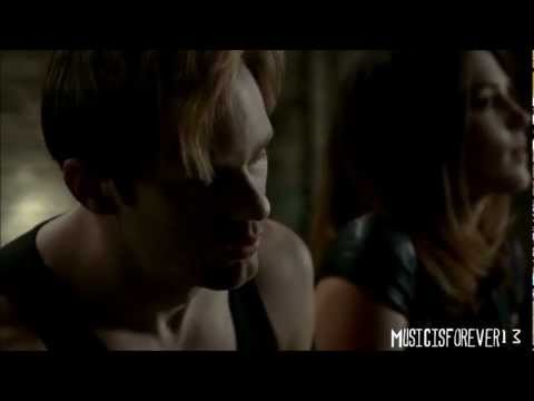 True Blood Season 5: Eric Northman Scenes 5x10 [HD]