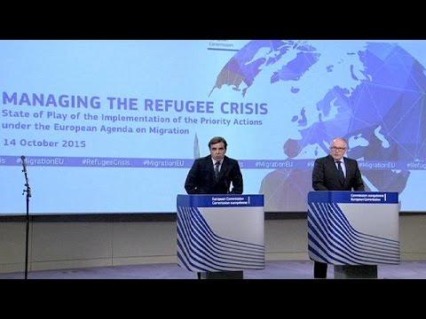 Σύνοδος Κορυφής Ε.Ε.: Το προσφυγικό στο επίκεντρο