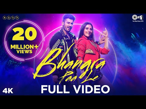 Bhangra Paa Le Official Song