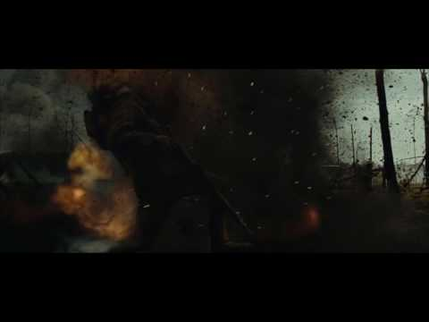 The Curious Case of Benjamin Button Trailer HD