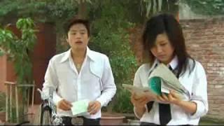 Bo tu 10A8 - phim teen Vietnam - Bo tu 10A8 - Tap 42 - Ám anh cua Minh Hoang