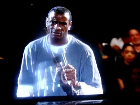 Tommy Davidson-Spanish TV 001.MPG