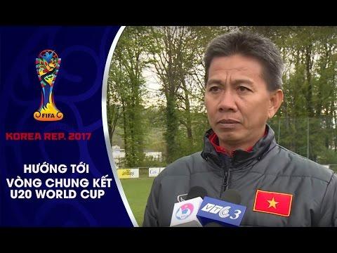DÙ U20 VIỆT NAM CHIẾN THẮNG NHƯNG HLV TRƯỞNG HOÀNG ANH TUẤN VẪN KHÔNG HÀI LÒNG