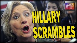 Download Youtube: Hillary SCRAMBLES as Fmr Secret Service Agent Goes on LIVE TV, Blows the Whistle on Trump Dossier