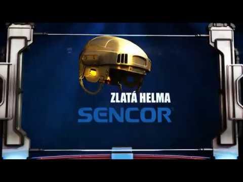 Sencor Zlatá helma - září 2017