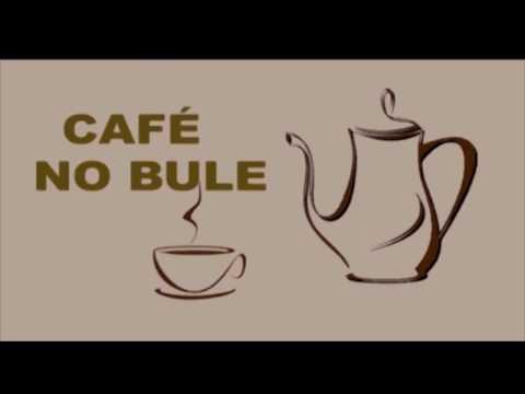 Café no Bule com Marcão Noventta