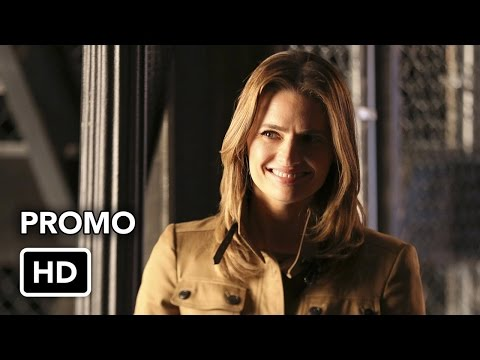 Castle - Episode 7.22 - Dead From New York - Promo