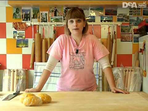 La pasta fresca fatta a mano