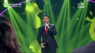 Arab Idol - الأداء - زياد خوري - يا طير