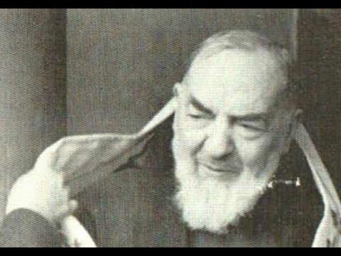 Totus Tuus | L'umorismo di Padre Pio
