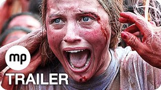 Nonton The Green Inferno Trailer German Deutsch  2016  Eli Roth Horror Film Subtitle Indonesia Streaming Movie Download
