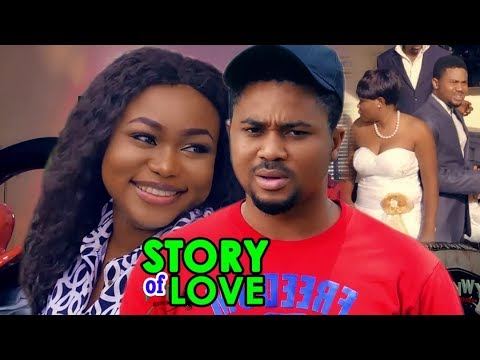 Story Of Love 1&2 - 2018 Latest Nigerian Nollywood Movie ll African Movie Full HD 1080p
