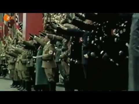 Der Reichstagsbrand / Die Machtergreifung (2) - History ...