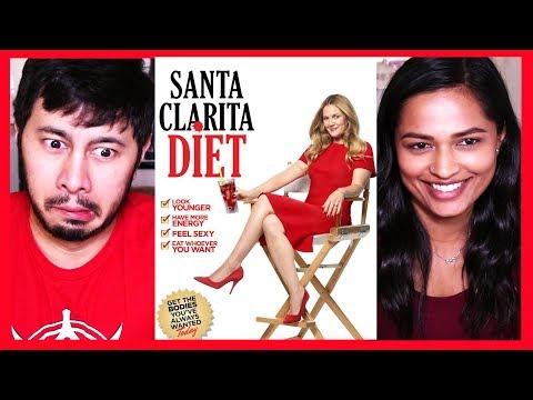 SANTA CLARITA DIET | Season 2 | Netflix | Trailer Reaction!