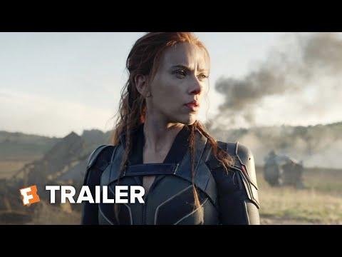Black Widow Teaser Trailer #1 (2020) | Movieclips Trailers
