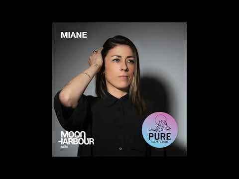 Miane - Moon Harbour Radio - 2020 July