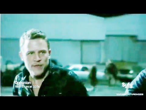 Dominion Season 2 Episode 10  Promo The Seed of Evil (HD)