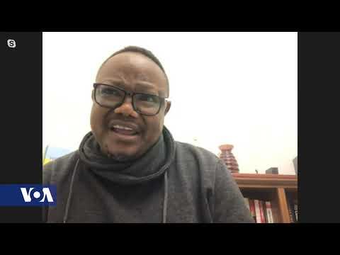 Tanzanian Opposition Leader Tundu Lissu Discusses Fleeing to Belgium Amid Death Threats