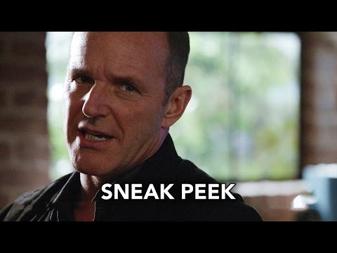 Marvel's Agents of S.H.I.E.L.D. 4.11 Clip
