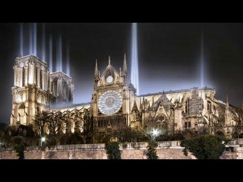 «Βροχή» αρχιτεκτονικών προτάσεων για την Παναγία των Παρισίων…