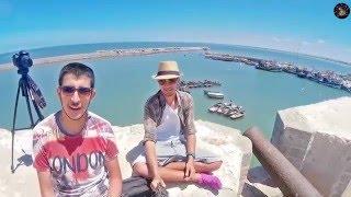 El Jadida Morocco  City new picture : Morocco Road Trip - El Jadida summer 2015 الجديدة - المغرب