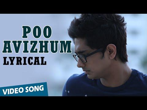 Poo Avizhum Pozhudhil Official Full Song - Enakkul...