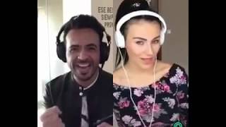 Video Luis Fonsi ft. Demi Lovato - Echame la culpa Cover Duet Esra MP3, 3GP, MP4, WEBM, AVI, FLV Desember 2018