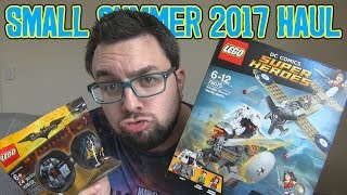 MJ talks us through his recent purchases of Summer 2017 LEGO sets including Wonder Woman!►My Food Reviews! http:www.youtube.com/user/foodreviewuk►Daily VLOG: https://www.youtube.com/user/MichaelJamiesonsLife►Instagram - www.instagram.com/rezourceman►Flick - www.flickr.com/rezourcemanBusiness Enquiries - michaeljamiesoncomedy@gmail.com