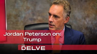 Video Jordan Peterson on the worst thing about Donald Trump MP3, 3GP, MP4, WEBM, AVI, FLV September 2019