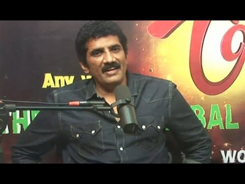 TORI Live Show with Actor Rao Ramesh