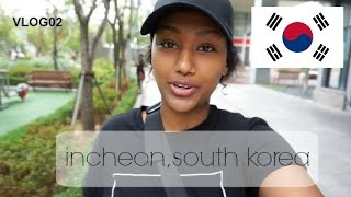 Incheon South Korea  city images : EXPLORING - Incheon, South Korea