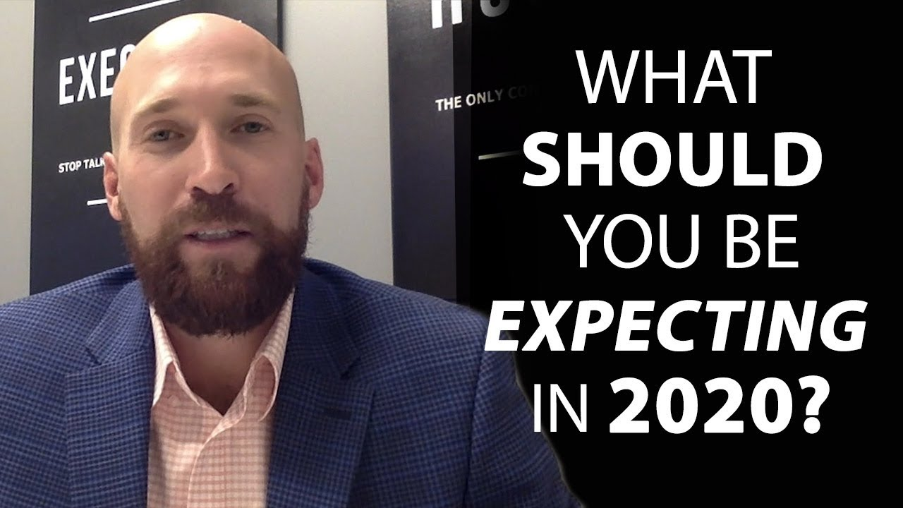What to Expect in 2020