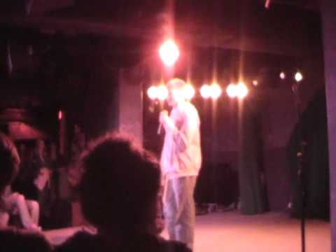 John Thomason: Last Gopher Standing - Open Mic Night Comedy