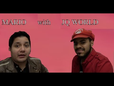 New Video With JQ World (link In The Description)