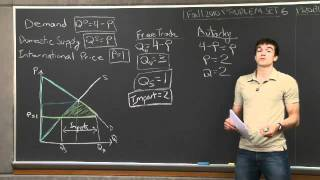 Problem Set 6, Problem #3 | MIT 14.01SC Principles Of Microeconomics