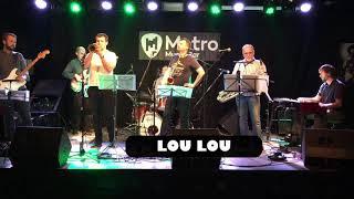 Video One Cylinder Lou Lou, Metro Music Bar