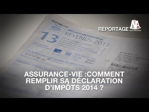 comment remplir declaration rsi