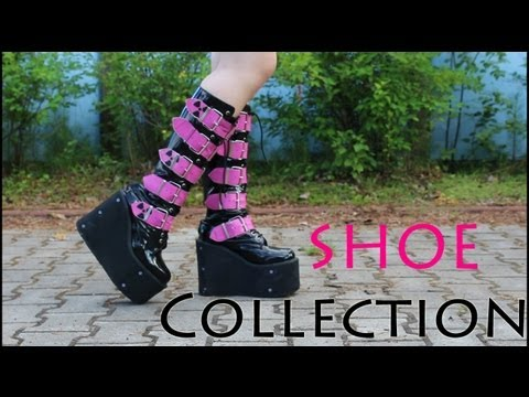 ~ MY SHOE COLLECTION 2013~