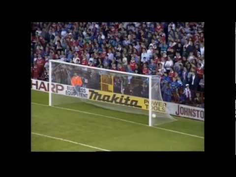 Peter  Schmeichel |the best moment and best fail| MU (видео)