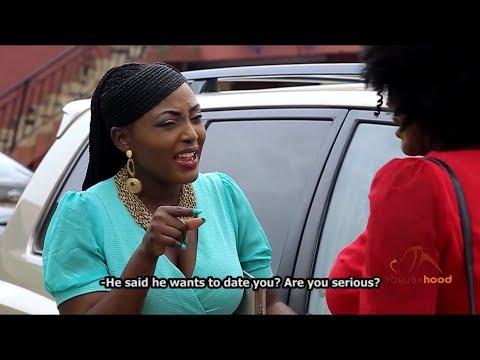 Abo Oro - Latest Yoruba Movie 2017 Romance | Adeniyi Johnson | Patrick Joyce