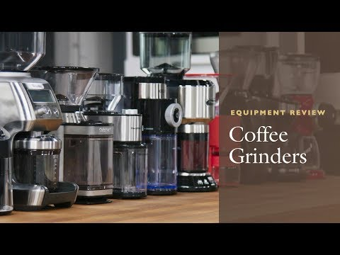 Equipment Review: The Best Coffee Grinder and Our Testing Winners (Burr vs. Blade Coffee Grinders)