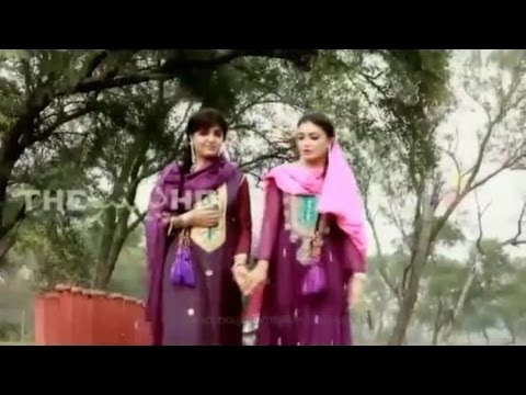 Tapey 2016 | Kashmala Gul And Gul Rukhsar | Official Video