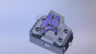 From CAD design in Autodesk through to tooling choice and manufacturing this video guides you through the Superstar Components stem manufacturing process for our new 35mm stem which will be launching in Spring 2017. All proudly designed and manufactured in our facility in Lincoln, UK.