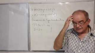 Algebra Intermedia - Lección 17 - B (particularidades Del Trinomio De Tipo Cuadrático)
